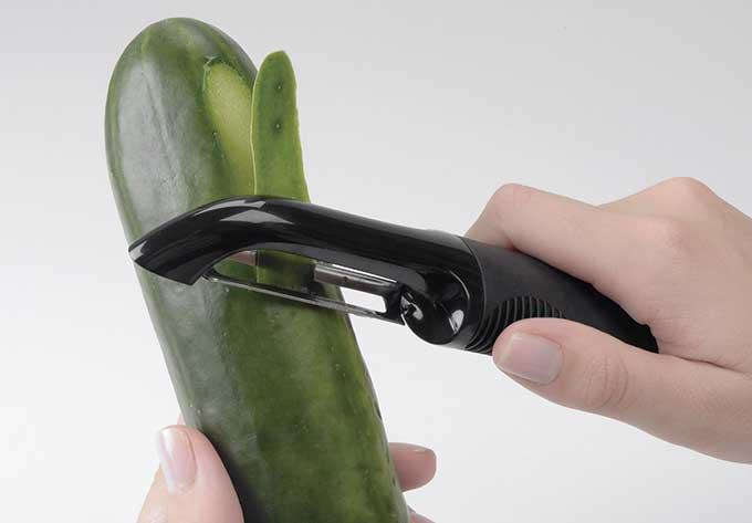 Superior Vegetable Peeler