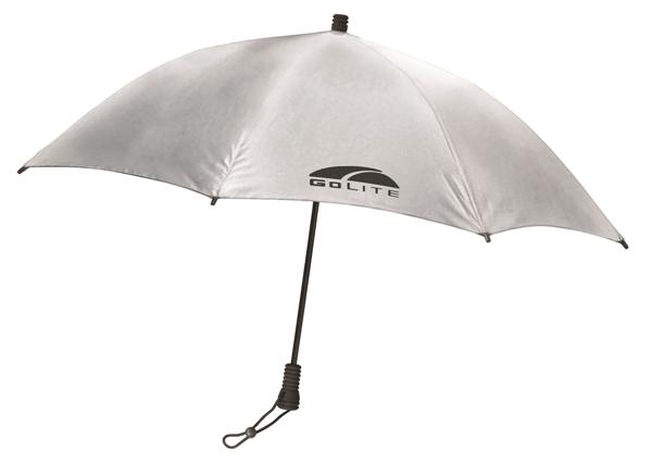 Umbrella Pole Manufacturers Mail: Chrome Dome Trekking Umbrella