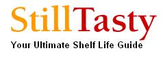 StillTasty-Your-Ultimate-Shelf-Life-Guide
