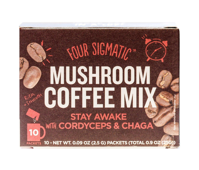 mushroomcoffee