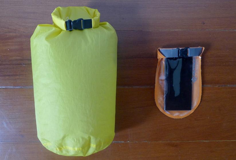 waterproof_bags_and_phone