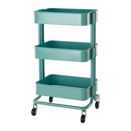 Ikea utility cart cool tools for Ikea luggage cart