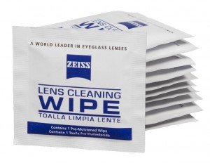 Zeiss Wipes