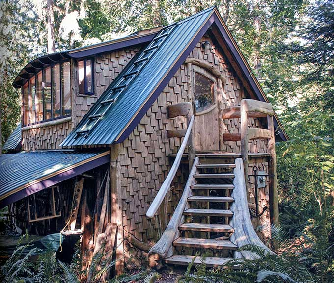 Small Homes | Cool Tools