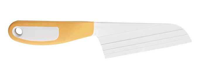 The Cheese Knife Cool Tools