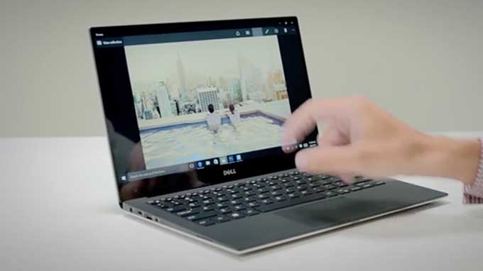 Dell XPS13 Laptop | Cool Tools