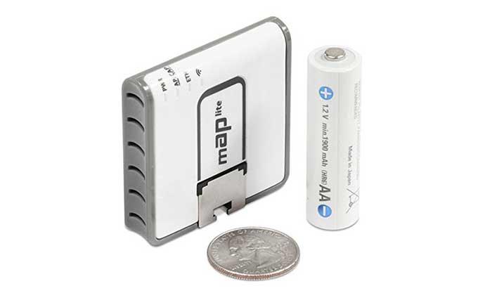 mAP Lite Wireless Access Point