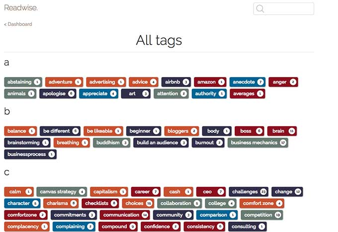 Tag-&-categorise-highlights