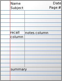 NotesCornell