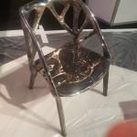 dreamcatcher metal chair 1