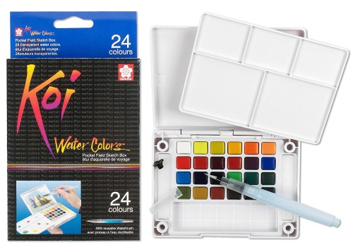 watercolorkit