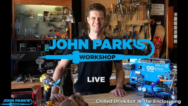 johnparksworkshop