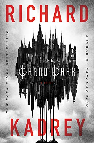 thegranddark