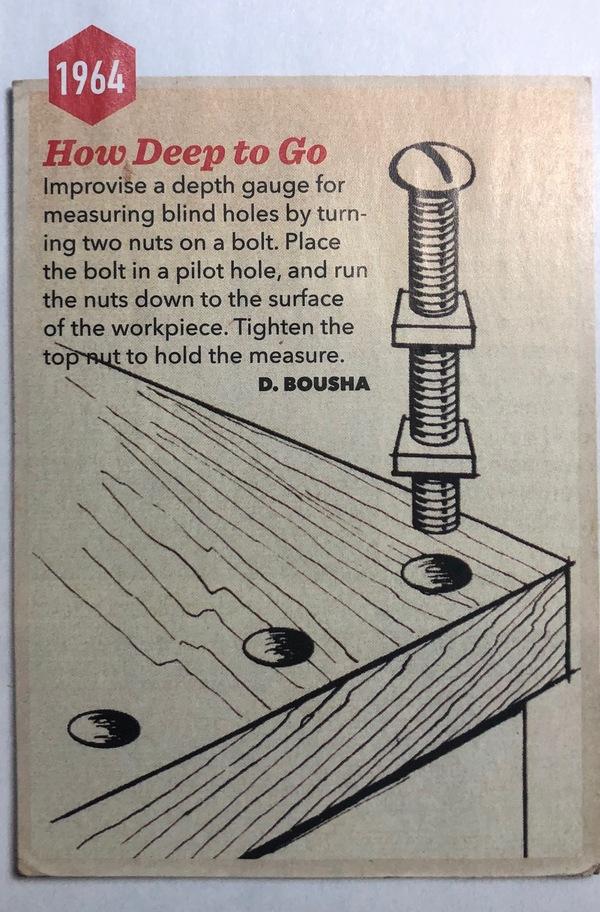 depthgauge
