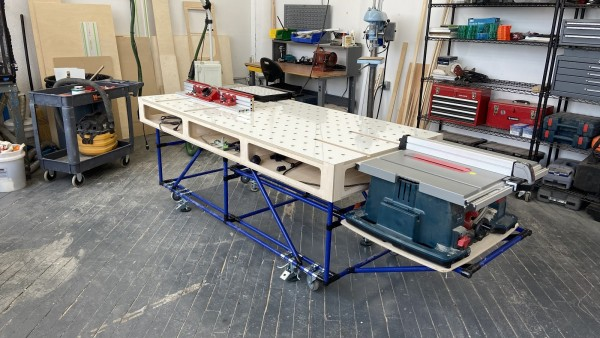 paulk-style-workbench