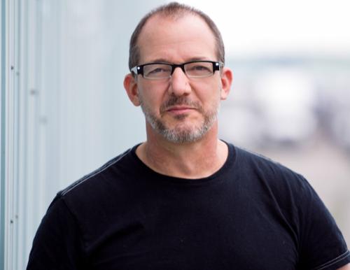 Randy Regier, Artist