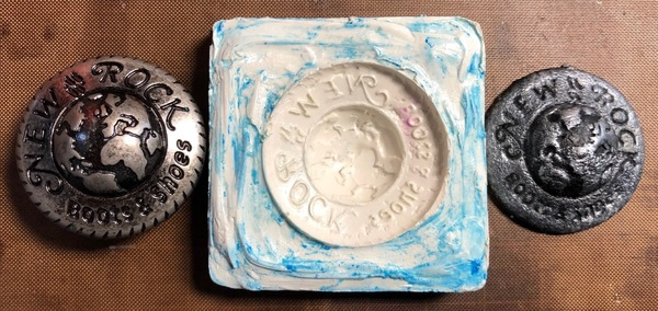Skill Set: Working with a Block Mold
