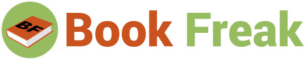 Book Freak logo