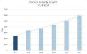subtel-capacity-growth-2018-2022