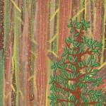 61-Deer_In_Redwood