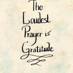 63-Gratitude