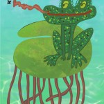124-Froggy