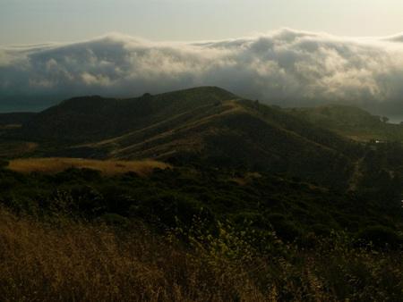 Pacifica Hill