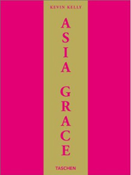 Asia Grace cover