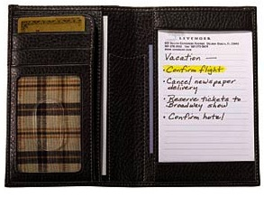 Bomber Jacket International Pocket Briefcase - Leather Notepad, Wallet.jpeg