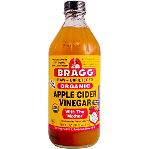 Cool Tools: Apple Cider Vinegar + Dish Soap Fly Trap