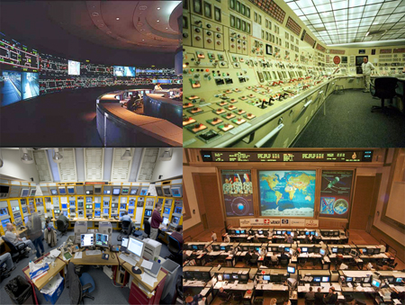 Controlrooms
