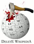 Delete-Wikipedia