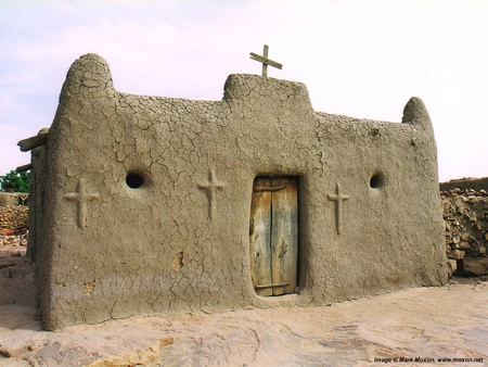 Dogon Country3