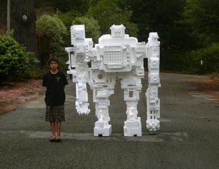 Styrobot2