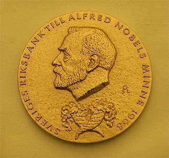 Nobel Oct132008