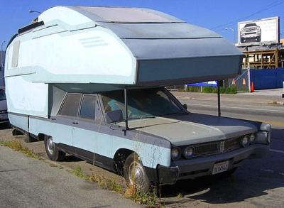 Chryslermotel