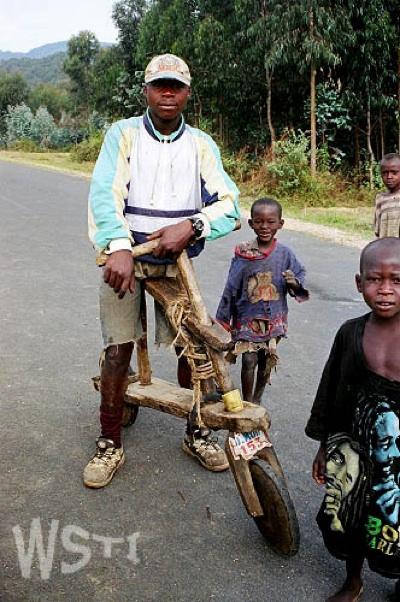 Gikongororwanda