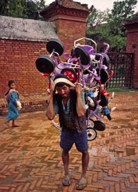 Trike Man