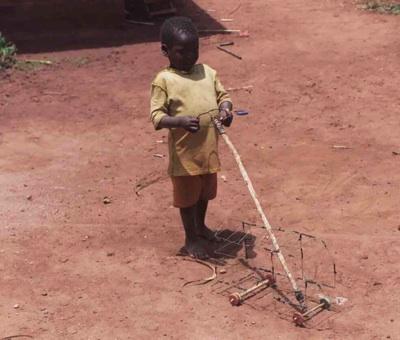 Uganda Toy