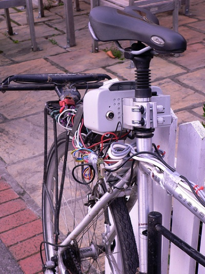 Bike Motors Electric on Street Use  Massive Electric Bike Motor Modification