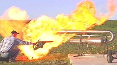 Testing Jet