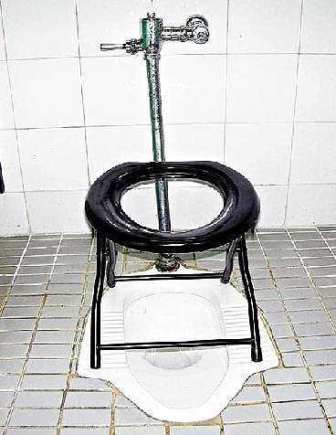 Toiletring