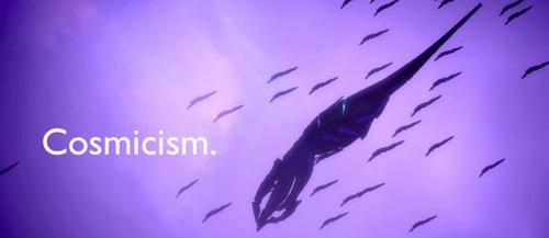 Cosmicism