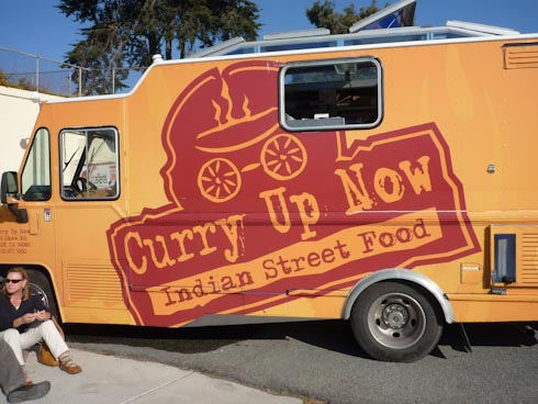 Currytruck