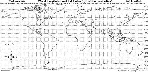 The technium the average place on earth lets draw a grid around the globe with lines that form a square approximately every 100 km at the equator at every intersection of these grid lines gumiabroncs Image collections