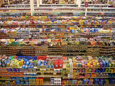 Shopperparadise