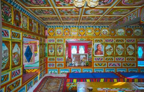 Tibetianinterior