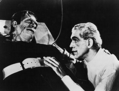 House Of Frankenstein Revive