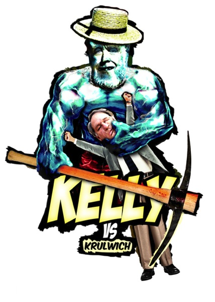 Kellyvskrully v2 custom