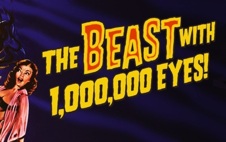 Key Art The Beast With A Million Eyes